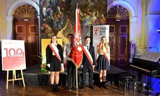 Inauguracja Roku Niepodległa 2018 w Wiedniu