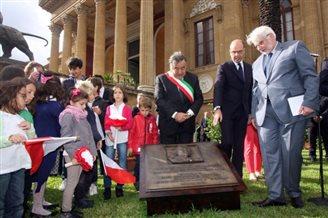 Italian tribute to Polish composer