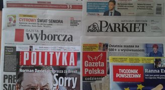 «Polityka» про «Обрубок Донбасу»