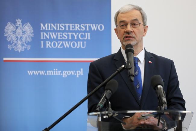 Польща не втратила ні одного євро з бюджету ЄС на 2007-2013 роки