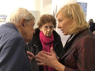 Zbigniew Herbert in Berlin