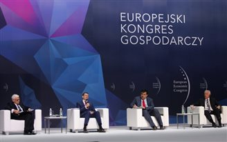 European Economic Congress winding up in Katowice