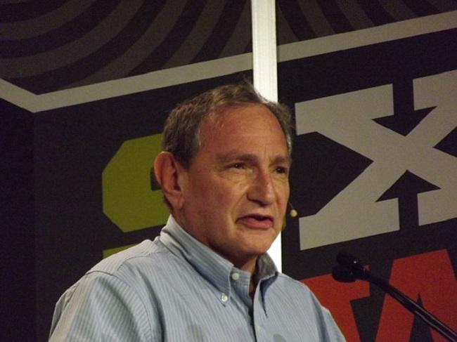 Джордж Фрыдман