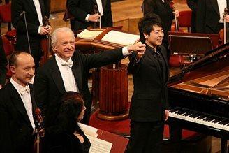 Lang Lang to give masterclasses in Warsaw
