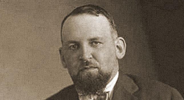 Polnischer Diplomat Aleksander Ładoś