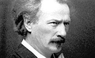 HIGH NOTE :: Paderewski Songs