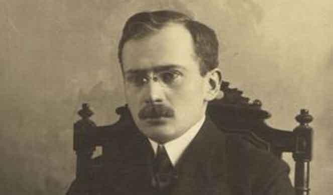 Александер Патковський — батько польського регіоналізму