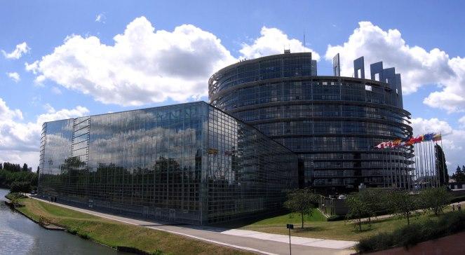 Будівля Європейського парламенту