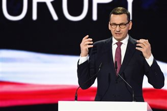 Higher wages, modernising Poland are key priorities: PM