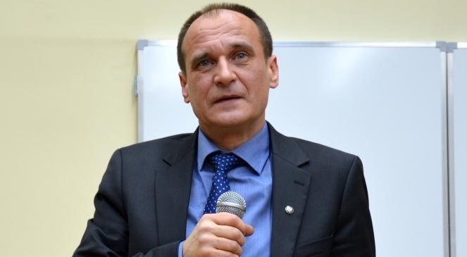 Лідер руху Кукіз'15 Павел Кукіз