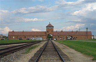 Abel Ferrara planning Auschwitz film