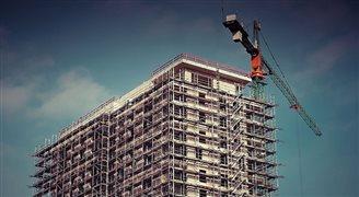 В июне по сравнению с маем строительство жилья в Польше выросло на 50%