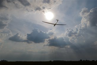 Liftoff for World Gliding Championships in Leszno