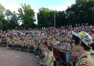 Poland's Gdańsk loses bid to host World Scouting Jamboree