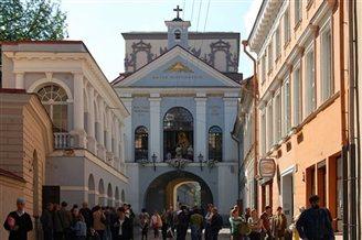 Spotkanie polonijnych poetów w Wilnie
