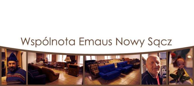 Спільнота Емаус у Новому Санчі