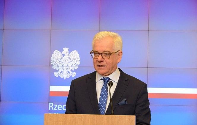 Глава МЗС: Демократія і свобода в Центрально-Східній Європі завдяки НАТО