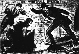 DNA error undermines Polish Jack the Ripper