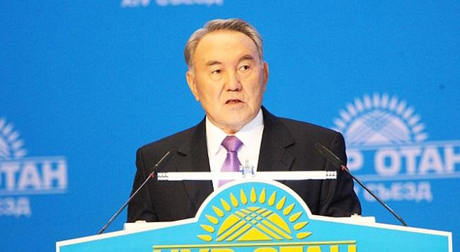 Назарбаев Университет — Википедия