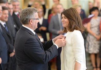 Culture ambassadors awarded
