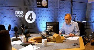 Polish crime thriller on BBC Radio 4