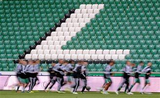 Legia Warszawa zieht in Champions League ein