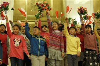 Polish-Chinese tourism ties