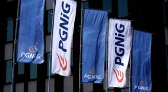Gas distributor PGNiG fined PLN 10 mn