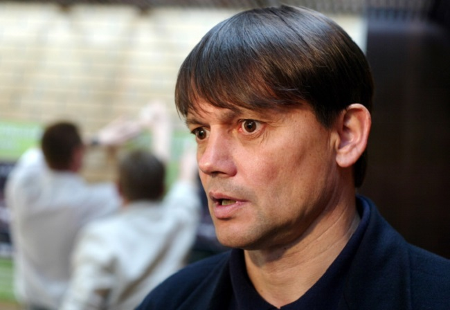 The late Stanisław Terlecki, pictured in 2006. Photo: PAP/Marek Kliński