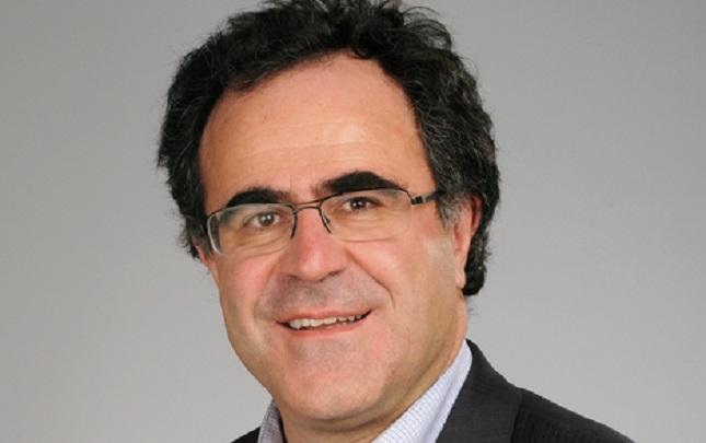 Professor für Migration und Staatsbürgerschaft an der Universität Neuchâtel Gianni D'Amato.
