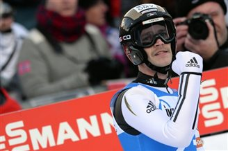 Ski-jumping season kicks off without Stoch