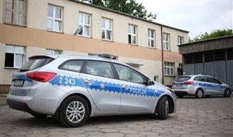 В Варшаве предотвращено нападение на полицейский патруль