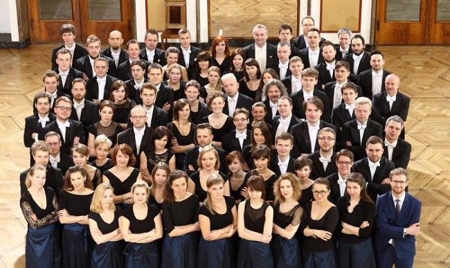 Оркестр Музыкальной академии Бетховена