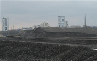 Death at Polish mine after underground tremor