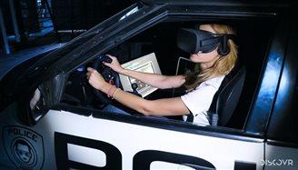 Polska sieć salonów VR walczy o światowy rynek