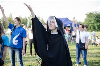 Final preparations for World Youth Day