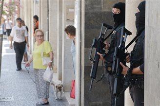 Гішпанія: арыштаваныя два джыхадысты
