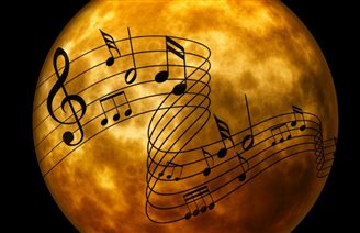 Музычны ўрок польскай мовы