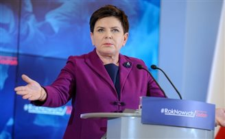Polish PM rules out gov