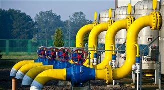 Wznowiono odbiór gazu z gazociągu jamalskiego