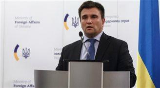 Ukraina: Pawło Klimkin krytykuje polskie śledztwo