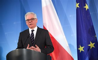 Poland to focus on international law at UN Security Council