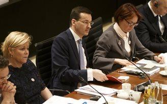 Вице-премьер Польши подводит итоги участия в саммите G20