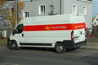 Poczta Polska определилась с местом строительства логистических центров