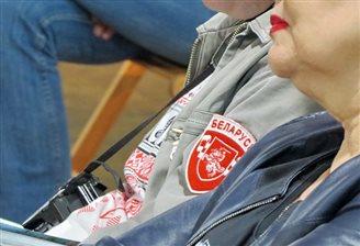 Палякі слухалі беларускую мову і песьні, каштавалі дранікі і зэфір (ФОТА)