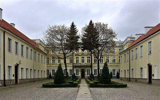 Dom Arcybiskupów Warszawskich zaprasza na Noc Muzeów