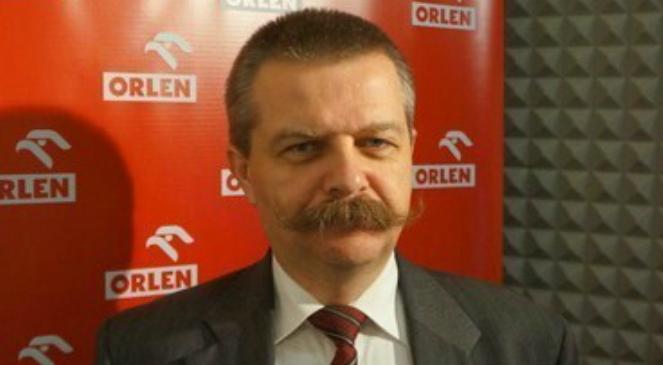 Професор Пшемислав Журавський вель Ґраєвський