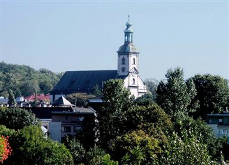 Polish city commemorates Lutheran Reformation anniversary
