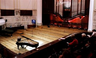 Eight Poles move onto 2nd stage of Chopin competition