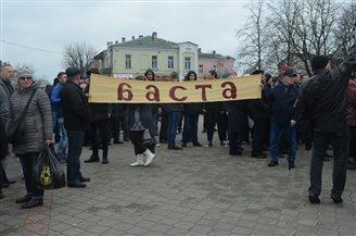 Дз. Садоўскі: Баюся, што 25 сакавіка ўлада падрыхтуе правакацыю